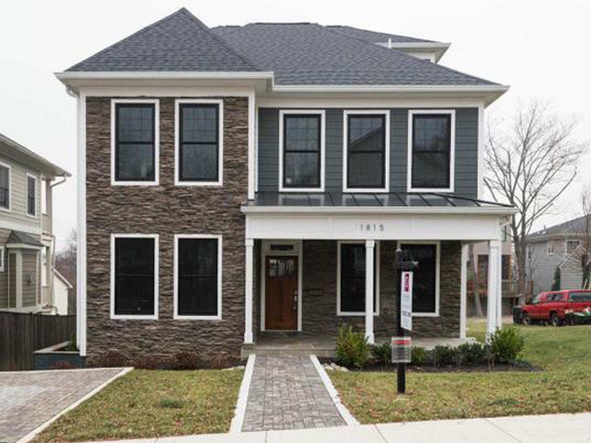 1815 N Bryan St., Arlington, VA